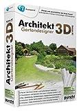 Architekt 3D X7 Gartendesigner Bild