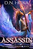 Assassin (Starlight Book 1) by D.N. Hoxa