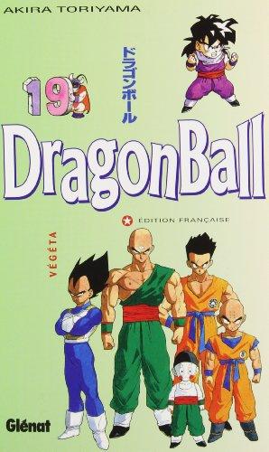 Dragon Ball (19) : Végéta