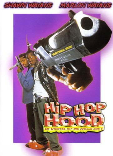 Don't Be A Menace To South Central While Drinking Your Juice In The Hood [dt./OV] -