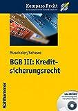 BGB III: Kreditsicherungsrecht (Kompass Recht)