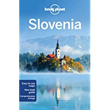 Lonely Planet Slovenia