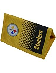 Pittsburgh Steelers Portefeuille couleurs