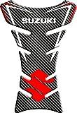 Protection de reservoir Moto MODELS en Gel compatible ''suzuki 1'''