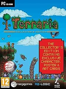 Terraria - collector's edition [import anglais]