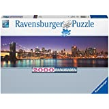 Ravensburger 16694 - New York City - 2000 Teile Panorama-Puzzle