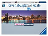 immagine prodotto Ravensburger 16694 - New York Skyline - 2000 pezzi