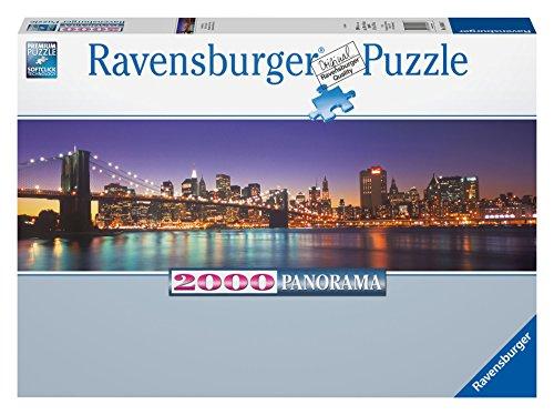 Ravensburger 16694 - New York Skyline - 2000 pezzi