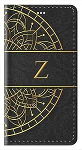 ZAPCASE Printed Flip Cover for Oppo A37