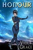 Viola Grace Science Fiction & Fantasy
