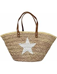 Antonio Beach Bag Beige