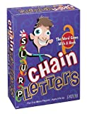 Chain Letters Word Board Game by Patch P...