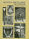 Image de Art Deco Decorative Ironwork