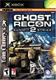Cheapest Tom Clancys Ghost Recon 2  Summit Strike on Xbox