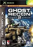 Cheapest Tom Clancys Ghost Recon 2  Summit Strike on Xbox