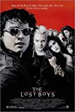 Canvas print 20 x 30 cm: The lost boys - ready-to-hang wall picture, stretched on canvas frame, printed image on pure canvas fabric, canvas print