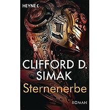 Sternenerbe: Roman