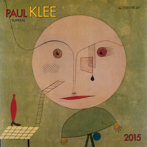 Paul Klee Surreal 2015 (Fine Arts) por From Tushita Verlags GmbH