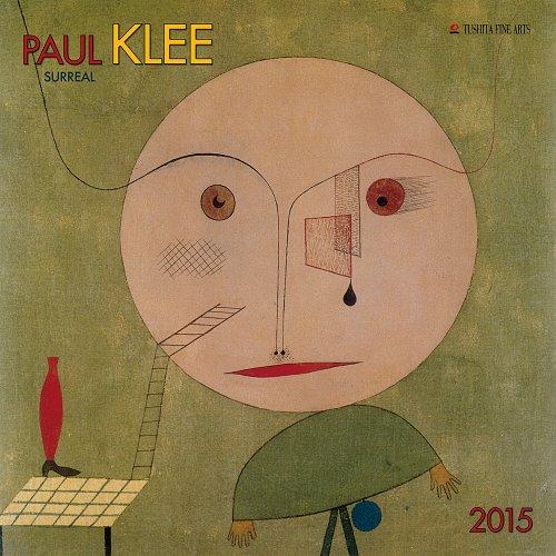 Paul Klee - Surreal 2015 Fine Arts