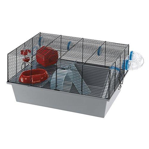 Ferplast Milos 58x 38x 12große Hamsterkäfig