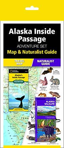 Alaska Inside Passage Adventure Set (National Geographic In Spanisch)