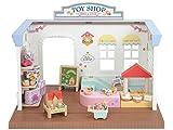 Sylvanian Families - Tienda de juguetes (Epoch para Imaginar 5050)