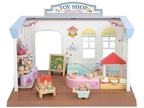 Sylvanian Families 2888 - Spielzeugladen - Abenteuerkiste
