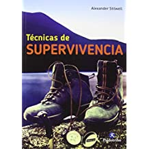 Técnicas De Supervivencia (Deportes)