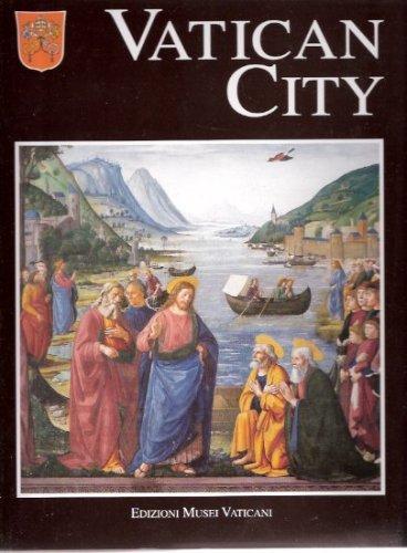 Vatican city por Orazio Petrosillo