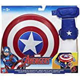 Avengers - Escudo magnético Capitán América (Hasbro B9944EU4)