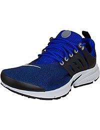 Unbekannt Zapatos de Cordones de Piel Para Hombre Marrón Marrón, Color Marrón, Talla 44 EU