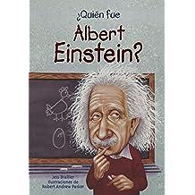 Quien Fue Albert Einstein (Quien Fue...? / Who Was...?)