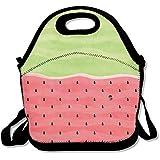 MAGGIE SALAS Watermelon Fashion Bag Lunch Bags Bags Travelling Bag Picnic Bag Storage Bag Backpack For Children Diagonal Bag Handbag