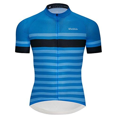 3581ca2a27ab Zoom IMG-1 logas maglia ciclismo uomo estivo