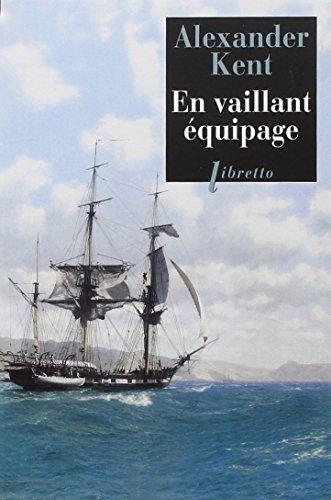Captain Bolitho : En vaillant équipage