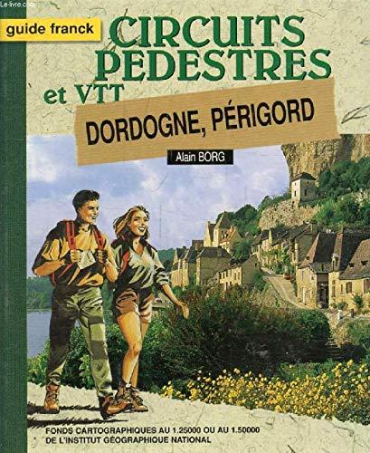 Guide franck n75 dordogne Périgord