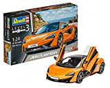 Revell of Germany Mclaren 570S Hobby Model Kit