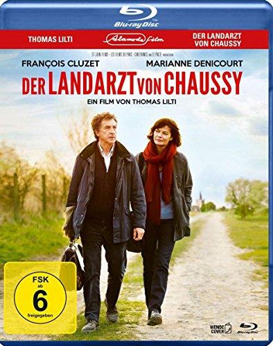 Bild von Der Landarzt von Chaussy [Blu-ray]