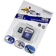 16GB Speicherkarte für Samsung Galaxy S3Mini GT-i8190(Micro SD)