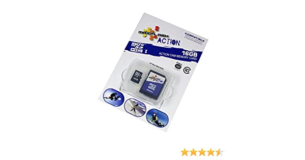 Memory card microSD 32GB for Samsung Galaxy A3 2017 Class 10; SM-A320F