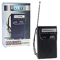ROXY RXY-150FM RADYO