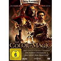 Terry Pratchetts - The Color of Magic