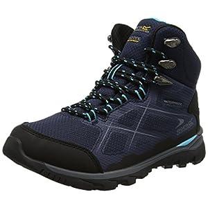 51BLkiWq0KL. SS300  - Regatta Lady Kota Mid, Women's High Rise Hiking Boots