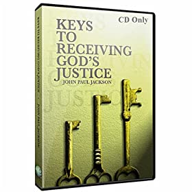Keys to Receiving God's Justice