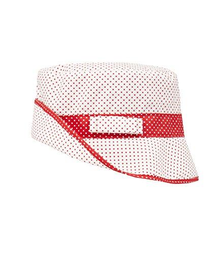 Döll - Bonnet Fille Rouge - Rouge (2000)