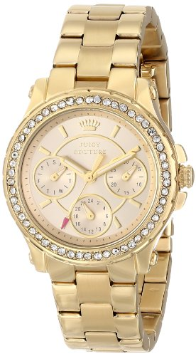 Orologio Donna Juicy Couture 1901105