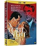 Ecrit sur du vent [Combo Blu-ray + DVD] [Combo Blu-ray + DVD]