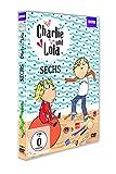 Charlie & Lola [DVD]