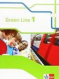 Green Line / Schülerbuch 5. Klasse