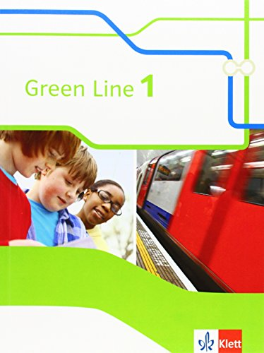 Buchseite und Rezensionen zu 'Green Line / Schülerbuch 5. Klasse' von Harald Weisshaar